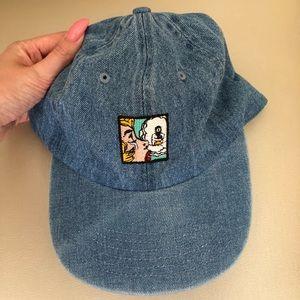 c90af20d1e3e Bloods Thicker Accessories - Fabolous Bloods Thicker Summertime Shootout Hat